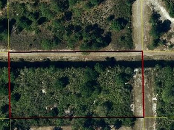 null bed null bath Vacant Land at 610 S SHETLAND ST CLEWISTON, FL, 33440 is for sale at 13k - google static map