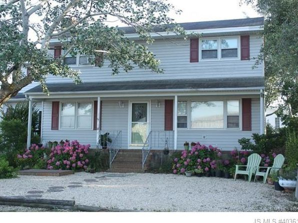 5 bed 2.5 bath Single Family at 232 W 4th St Ship Bottom, NJ, 08008 is for sale at 599k - 1 of 14