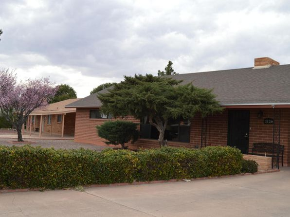 3 bed 2 bath Single Family at 2126 E 9th St Douglas, AZ, 85607 is for sale at 153k - 1 of 22