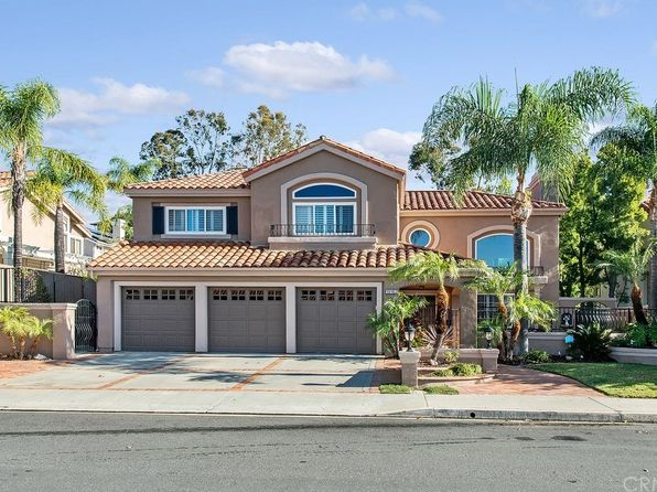4 bed 3 bath Single Family at 19162 Red Bluff Dr Trabuco Canyon, CA, 92679 is for sale at 1.25m - 1 of 23