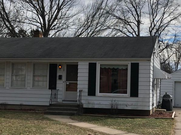 3 bed 1 bath Single Family at 1100 Kentwood St NE Grand Rapids, MI, 49505 is for sale at 130k - 1 of 5