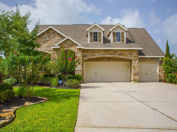 4 bed 3 bath Single Family at 111 Buck Trail Pl The Woodlands, TX, 77389 is for sale at 340k - 1 of 32