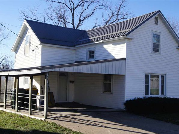 3 bed 2 bath Single Family at 204 3rd Ave NW Waukon, IA, 52172 is for sale at 60k - 1 of 7
