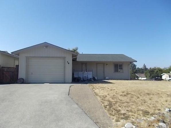 3 bed 1 bath Single Family at 70 Nancy Ln Willits, CA, 95490 is for sale at 260k - 1 of 18