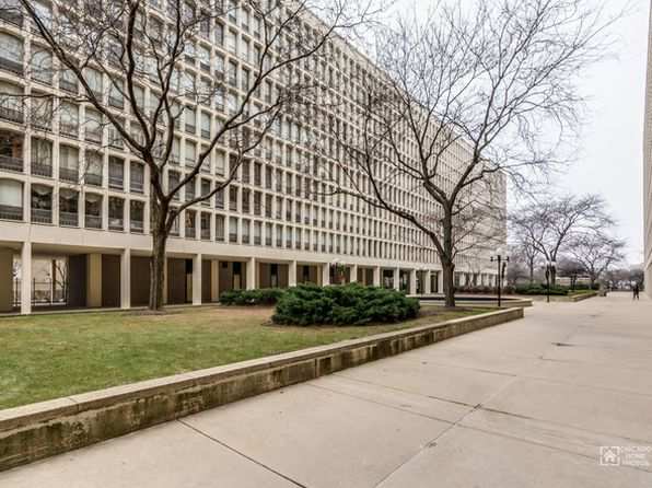 1 bed 1 bath Condo at 1450 E 55th Pl Chicago, IL, 60637 is for sale at 95k - google static map