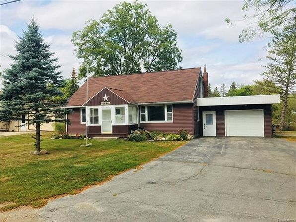 4 bed 2 bath Single Family at 6946 Shields Ct Saginaw, MI, 48609 is for sale at 79k - 1 of 16