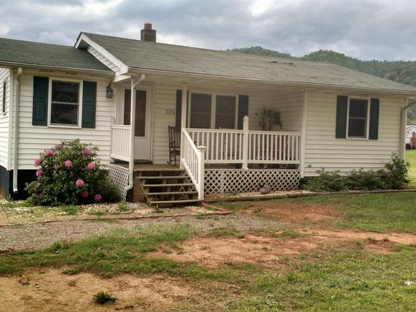 2 bed 1 bath Single Family at 3174 Quarles Rd Thaxton, VA, 24174 is for sale at 82k - 1 of 17