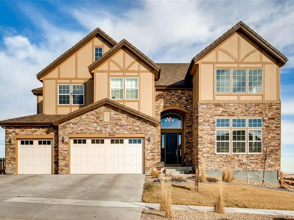 6 bed 6 bath Single Family at 9424 NOBLE WAY ARVADA, CO, 80007 is for sale at 850k - 1 of 28