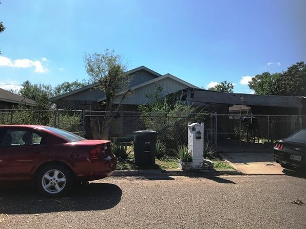 3 bed 1 bath Single Family at 1103 W 26th St Mission, TX, 78574 is for sale at 59k - google static map