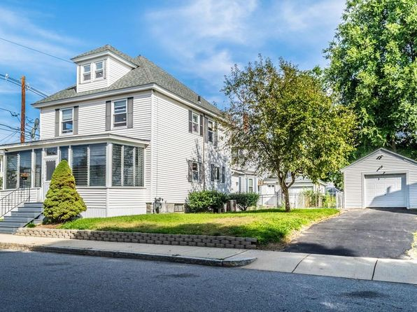 3 bed 2 bath Single Family at 147 Forest St Lowell, MA, 01851 is for sale at 340k - 1 of 22