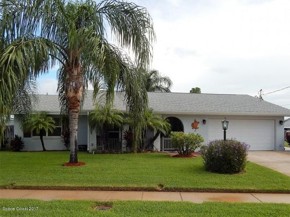 3 bed 2 bath Single Family at 520 MONITOR ST MERRITT ISLAND, FL, 32952 is for sale at 257k - 1 of 24