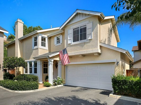 4 bed 3 bath Condo at 75 Rue Du Chateau Aliso Viejo, CA, 92656 is for sale at 739k - 1 of 32