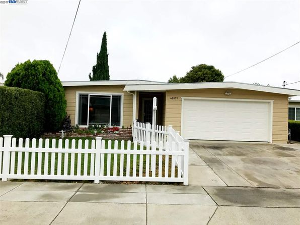 3 bed 2 bath Single Family at 42857 Roberts Ave Fremont, CA, 94538 is for sale at 820k - 1 of 16