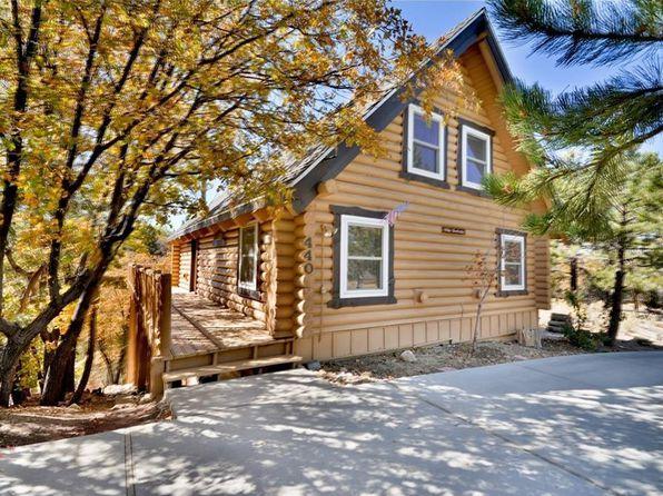 3 bed 2 bath Single Family at 440 Villa Big Bear, CA, 92314 is for sale at 480k - google static map