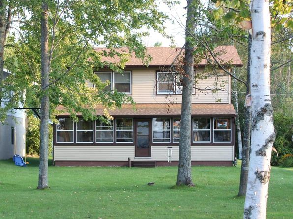 4 bed 2 bath Single Family at 18410 Warren Creek Hwy Presque Isle, MI, 49777 is for sale at 180k - 1 of 38