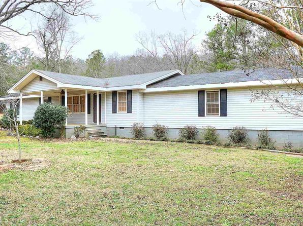 3 bed 1 bath Single Family at 6071 Ga Highway 109 Molena, GA, 30258 is for sale at 110k - 1 of 25