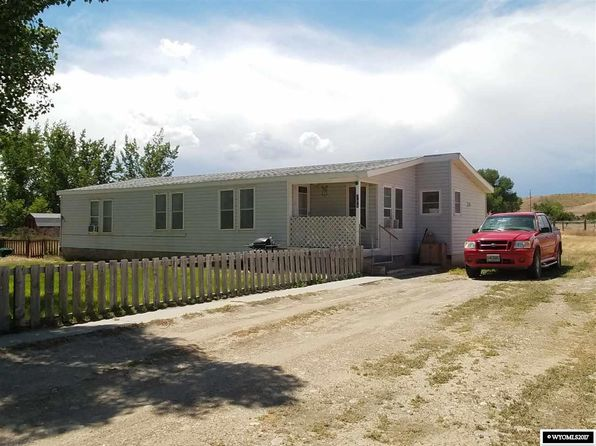 3 bed 2 bath Mobile / Manufactured at 794 BUNNY DR WORLAND, WY, 82401 is for sale at 80k - 1 of 20