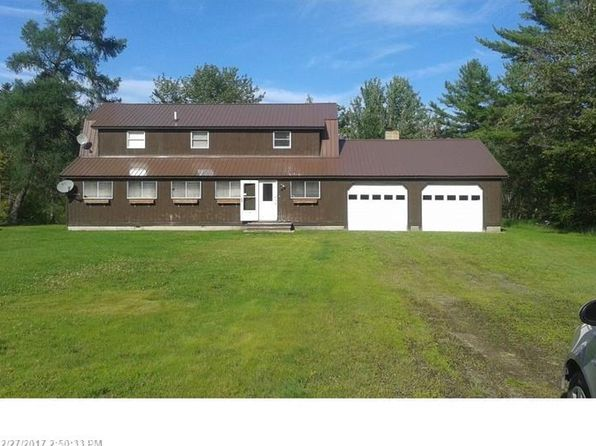3 bed 2 bath Single Family at 16 Middle Smith Pond Rd T3 Indian Purchase Twp, ME, 04462 is for sale at 140k - 1 of 14