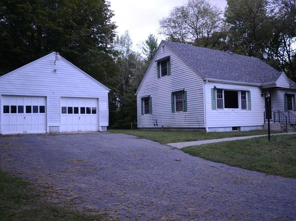 3 bed 1 bath Single Family at 164 Prospect St Hardwick, MA, 01037 is for sale at 200k - 1 of 23