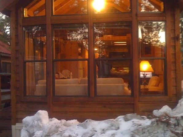 1 bed 1 bath Mobile / Manufactured at 435 Thrush Big Bear, CA, 92315 is for sale at 40k - 1 of 11