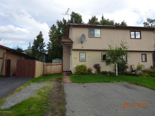 2 bed 1 bath Single Family at 10017 Thimble Berry Dr Anchorage, AK, 99515 is for sale at 180k - 1 of 6