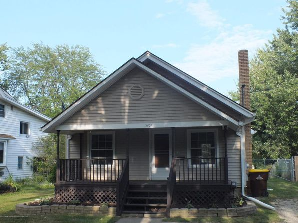 2 bed 1 bath Single Family at 607 S Oakland St Saint Johns, MI, 48879 is for sale at 100k - 1 of 15
