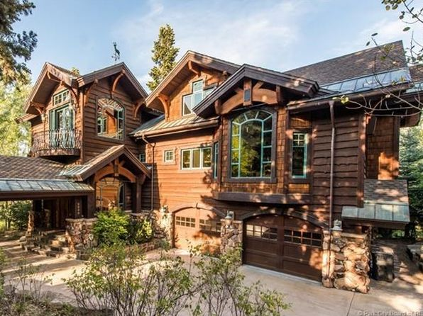4 bed 7 bath Single Family at 2359 W RED PINE RD PARK CITY, UT, 84098 is for sale at 4.65m - 1 of 50