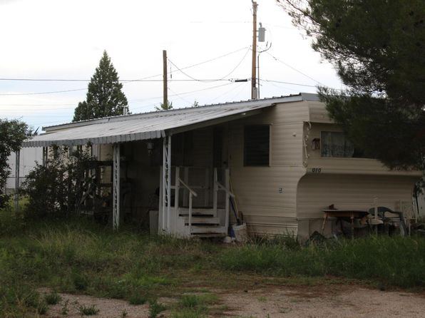 2 bed 1 bath Mobile / Manufactured at 1010 N Douglas Ave Willcox, AZ, 85643 is for sale at 7k - 1 of 3