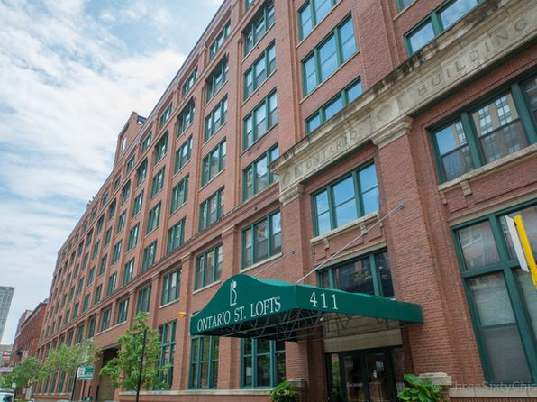 2 bed 2 bath Condo at 411 W Ontario St Chicago, IL, 60610 is for sale at 490k - 1 of 31