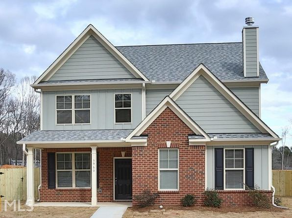 4 bed 2.5 bath Single Family at 5930 Peltier Trce Norcross, GA, 30093 is for sale at 270k - 1 of 21
