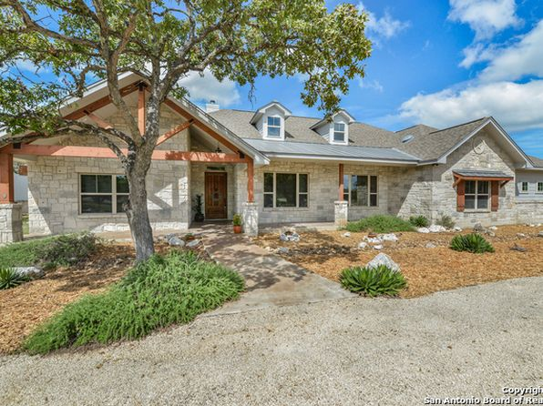 5 bed 4 bath Single Family at 936 Spanish Oak Dr Kerrville, TX, 78028 is for sale at 600k - 1 of 25