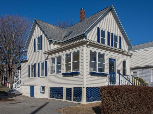 4 bed 2 bath Single Family at 30 FOREST AVE SALEM, MA, 01970 is for sale at 465k - 1 of 30