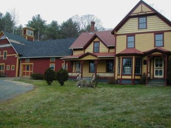 3 bed 2 bath Single Family at 103 Orange Rd Canaan, NH, 03741 is for sale at 135k - 1 of 2
