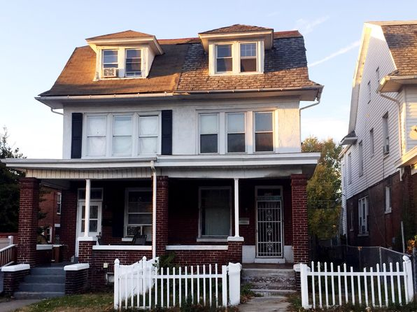 5 bed 1 bath Single Family at 1714 Herr St Harrisburg, PA, 17103 is for sale at 40k - 1 of 16