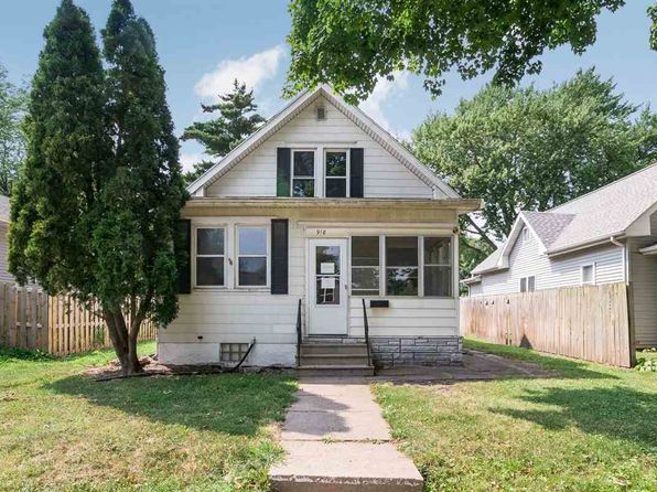 2 bed 1 bath Single Family at 918 9th St SW Cedar Rapids, IA, 52404 is for sale at 35k - 1 of 9
