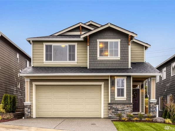 4 bed 3 bath Single Family at 29225 122nd Pl SE Auburn, WA, 98092 is for sale at 507k - 1 of 21
