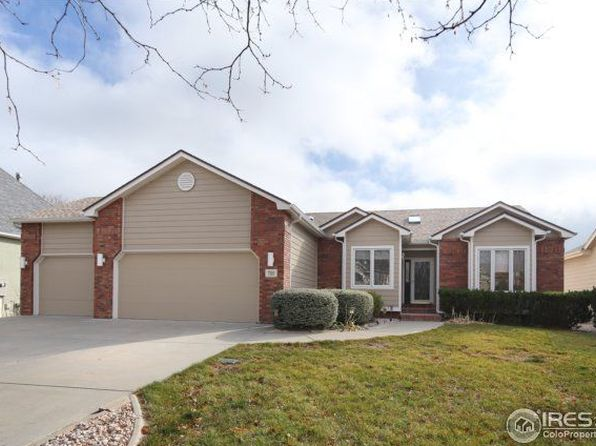 3 bed 4 bath Single Family at 722 Rossum Dr Loveland, CO, 80537 is for sale at 525k - 1 of 25