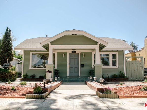 4 bed 2 bath Single Family at 3615 Lemon Ave Long Beach, CA, 90807 is for sale at 695k - 1 of 26