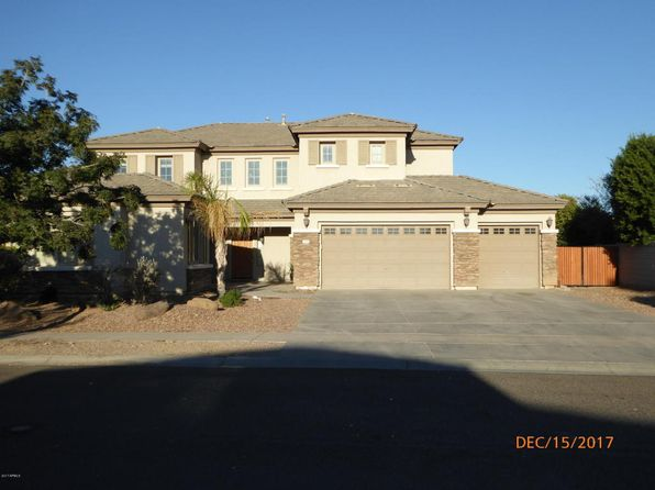 6 bed 3.5 bath Single Family at 7414 N 86th Ln Glendale, AZ, 85305 is for sale at 330k - 1 of 10