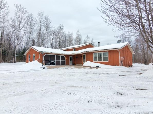 3 bed 3 bath Single Family at 11395 Spudville Rd Hibbing, MN, 55746 is for sale at 284k - 1 of 22
