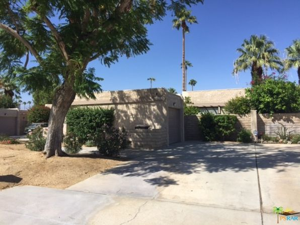 2 bed 2 bath Condo at 1888 Tamarisk Rd Palm Springs, CA, 92262 is for sale at 279k - 1 of 38