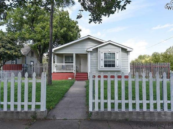 3 bed 2 bath Single Family at 1614 Collins Ave Wichita Falls, TX, 76301 is for sale at 65k - 1 of 25