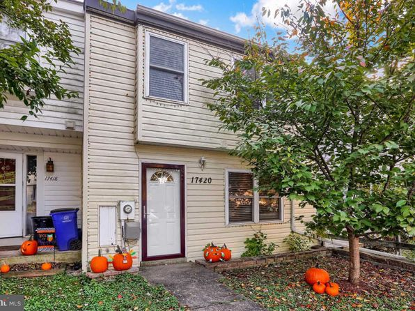 3 bed 2.5 bath Townhouse at 17420 Hoskinson Rd Poolesville, MD, 20837 is for sale at 225k - 1 of 28