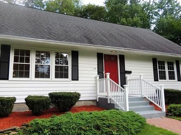 4 bed 3 bath Single Family at 44 Brewster Rd West Springfield, MA, 01089 is for sale at 340k - 1 of 30