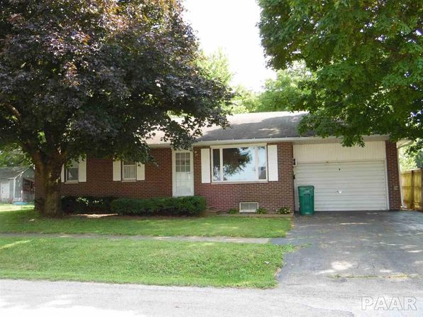 3 bed 1 bath Single Family at 342 W Court St Farmington, IL, 61531 is for sale at 70k - 1 of 23