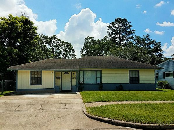 3 bed 1 bath Single Family at 1019 Mobile Dr Pasadena, TX, 77506 is for sale at 116k - 1 of 17