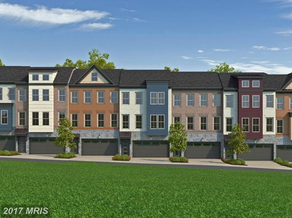 3 bed 3 bath Townhouse at 13017 Wallich Way Germantown, MD, 20874 is for sale at 470k - 1 of 2