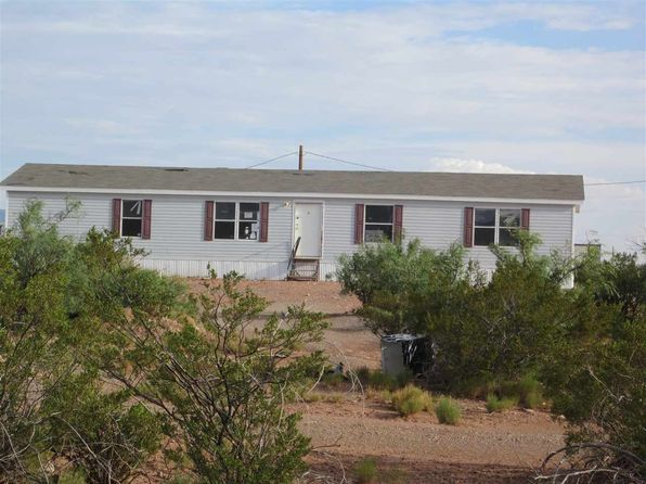 3 bed 2 bath Mobile / Manufactured at 214 Griffin Rd La Luz, NM, 88337 is for sale at 36k - google static map