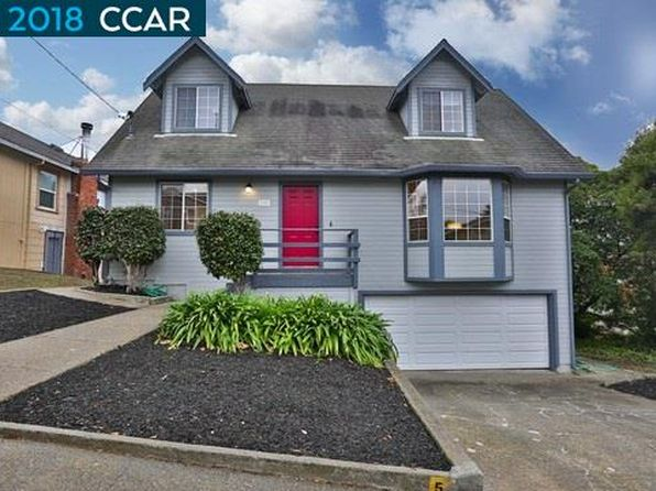 5 bed 2 bath Single Family at 555 Edwards St Crockett, CA, 94525 is for sale at 580k - 1 of 30