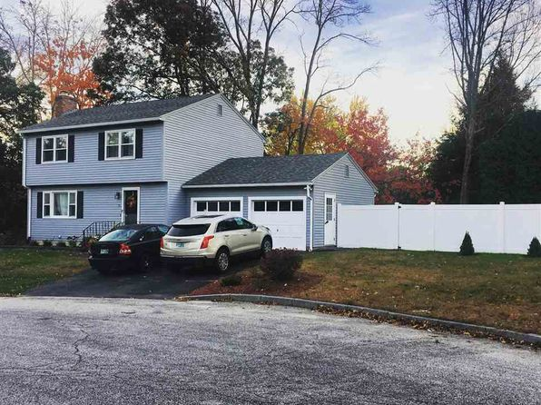 3 bed 3 bath Single Family at 75 Gerard Dr Manchester, NH, 03104 is for sale at 265k - 1 of 16